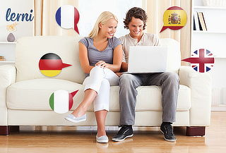 Curso Online de 6, 12 o 24 Meses. ¡Escoge entre 4 Idiomas!