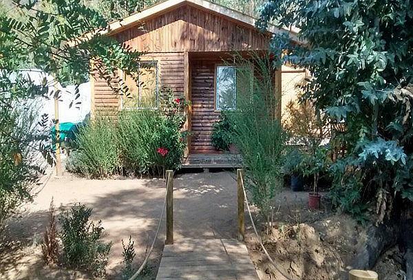 Spa en Tinaja de Madera, Masaje y Más, Paine