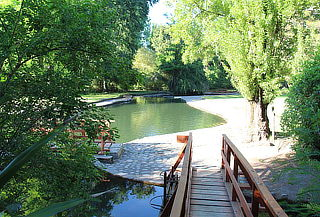 Verano en Parque Chillán Cabañas 4 y 6 Personas por 4 Noches
