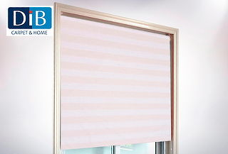 Cortinas Roller black out estampadas DIB