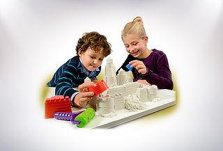 Arena Mágica para Niños