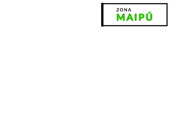 maipu comunas logo