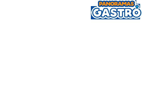 Panoramas Gastro