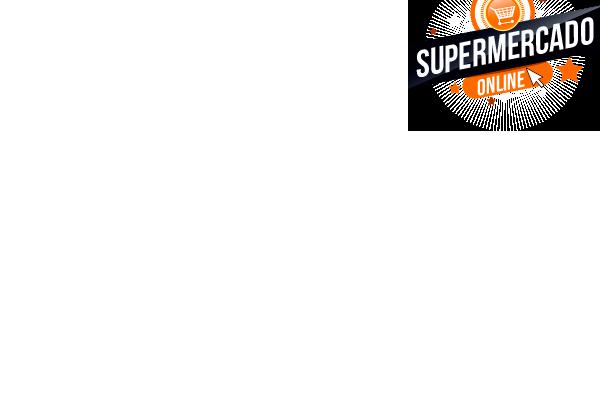 Super Mercado naranja Urb