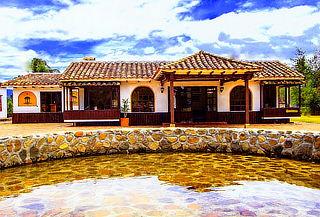Villa de leyva Alojamiento para 2, 3 o 4 Personas + Desayuno