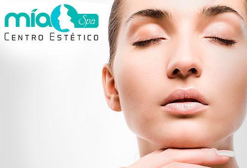 Rejuvenecimiento con Plasma Facial + Alta Frecuencia