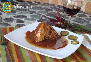 Cena o Almuerzo Campestre Romántico para 2 en Santa Elena