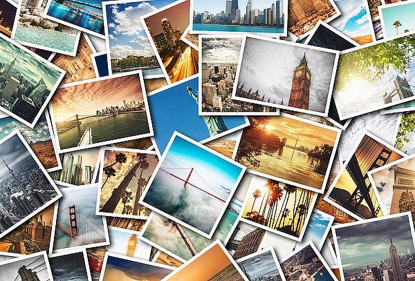 100 Fotografías Impresas 13x9 + Envío GRATIS a Nivel Bogotá.