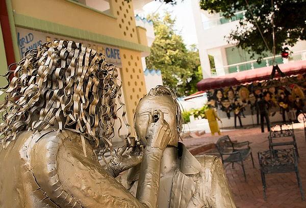 Para Dos, 2D/1N en Hotel Paraiso Estudios en Girardot