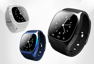 Smartwatch para Android m26
