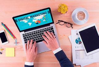 Consultorías y Asesorías para Marketing Digital