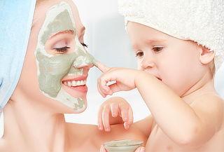 Limpieza Facial con Microdermoabrasión para Madre e Hijo