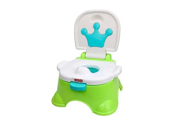 Baño Portátil para Bebé