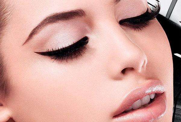 Ondulado de Pestañas + Sombreado + Porcelanización Facial