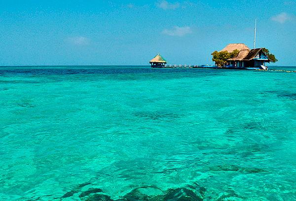 Isla Barú, Playa Blanca y City Tour Panoramico