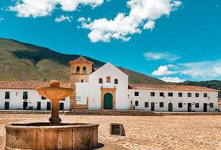 Escapada Villa de Leyva Ráquira y Chiquinquirá 3 ó 10 Junio