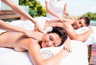 Masaje Terapéutico en Espalda para Mujeres