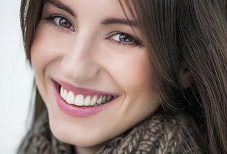 Diseño de Sonrisas 6 Dientes Anteriores Superiores