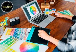 Diplomado en Diseño Gráfico y Editorial