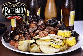 Picada Premium + Cervezas en Mercado del Río o Gran Vía