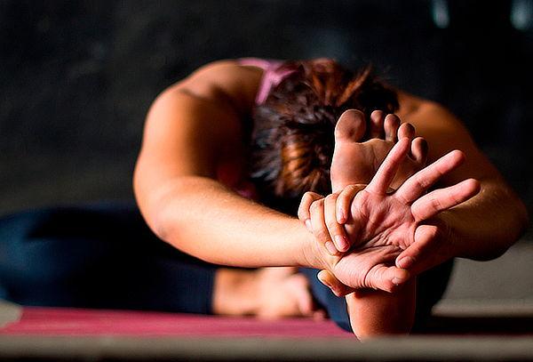 4, 8, 12 Clases o Mes Ilimitado de Yoga en Chapinero