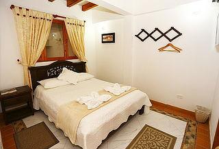 Villa de Leyva 1, 2 o 3 Noches para 2 Personas + Desayuno