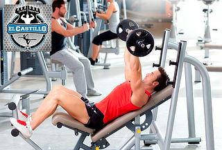 Mensualidad Gym Las 24 Horas / Válido en 2 Sedes