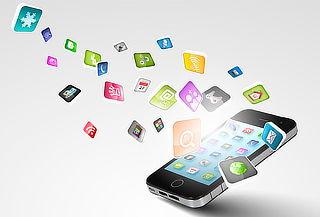 Curso Online de Desarrollo de Aplicaciones Móviles.