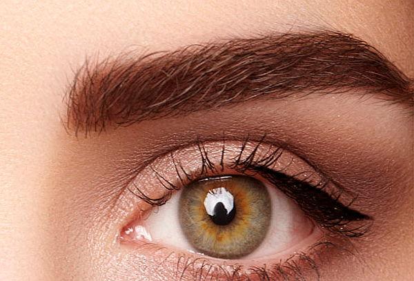 Cejas Pelo a Pelo con Micropigmentación en Country