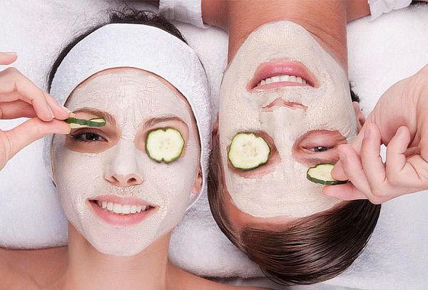Termohidratación Facial Profunda + Microdermoabrasion