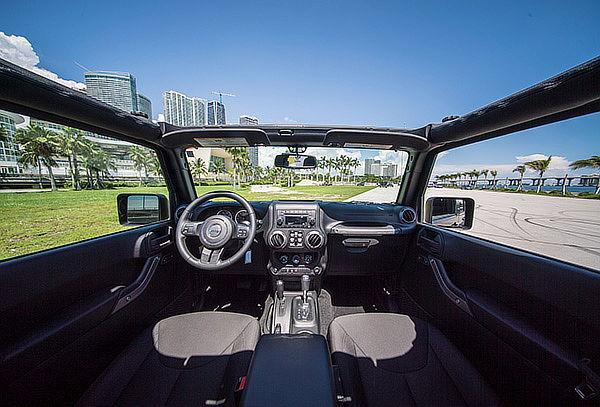 Alquiler de Auto en Miami por 3, 5 o 7  Dias