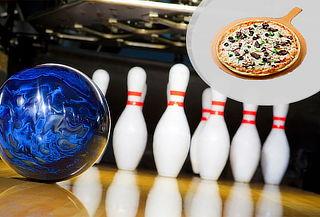 Hora de Bolos, Pizza, Ping Pong en Menga