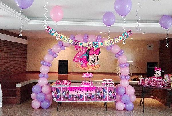 Fiesta Infantil Hasta 25 Niños a Domicilio