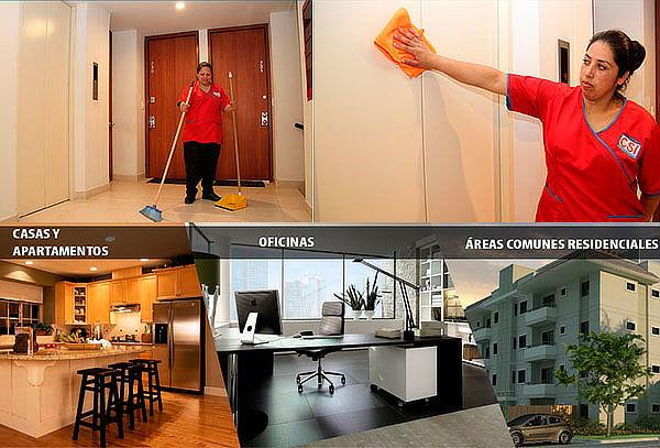 Limpieza o Planchado a Domicilio para Casa u Oficina