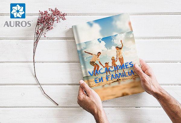 Foto Libro Zenit, 40 Paginas en Auros Copias