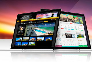 Diseño Página Web + Hosting + Dominio+ Botón de Pago
