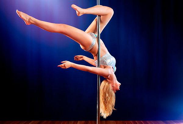 Clases de Pole Dance o Baile 4,8 o 12 a Elección en Modelia