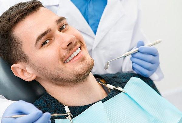 Limpieza Dental + Profilaxis + Pulido + Desmanchado