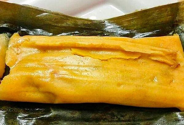 Combo de 6 Deliciosas Hallacas Santandereanas + Domicilio