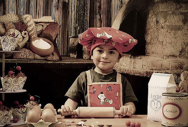Estudio Fotográfico de Época para Dos Niños