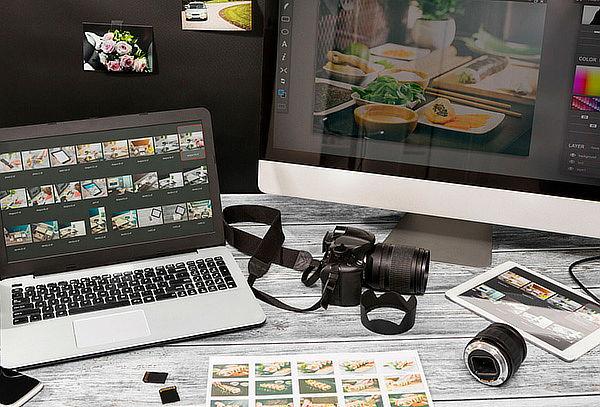 Curso Online de Photoshop, Prezi y/o AutoCAD 3D