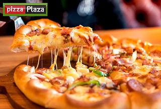 Entrada + Pizza Mediana + 2 Cócteles a Elección en Poblado
