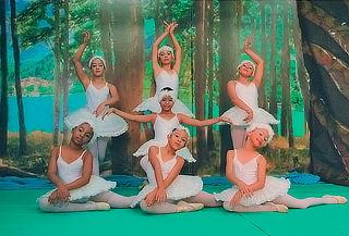Clases de Ballet para Niños, Jóvenes y Adultos en Champagnat