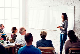 Diplomado en Coaching Empresarial y Liderazgo On Line