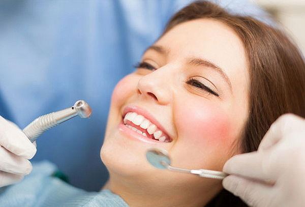 Limpieza Dental + Pulido + Desmanchado en Toberin