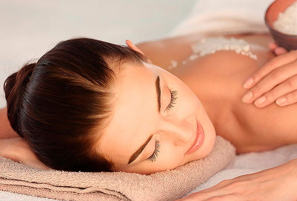 Día de spa Relax VIP Relajante para 1 o 2 Personas Niza