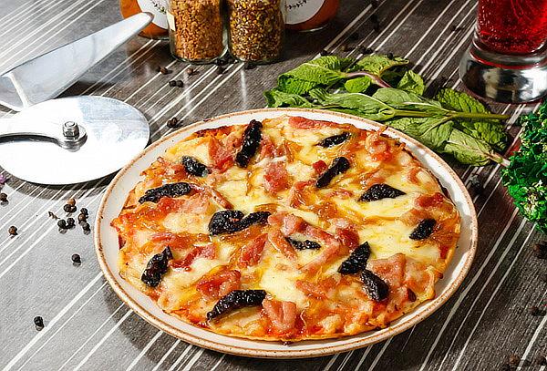 Pizza para 1 ó 2 + Bebidas a Elección en Envigado