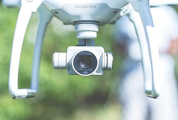Vuelo Recreativo con Dron + Gorra de Piloto Aficionado