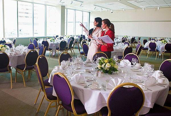 Curso Digital de Catering y Organización de Eventos