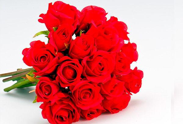 2X1 en Bouquet 12 Rosas Tipo Exportación